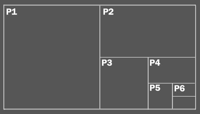 Canadian Paper Sizes